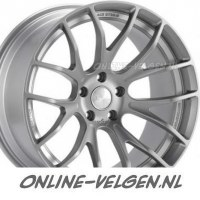 Breyton Race GTSR-M Light Gray velgen