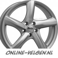 Advanti Racing Nepa Zilver velg