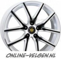 Cades Ares Wit velgen