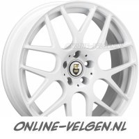 Cades Bern White velgen