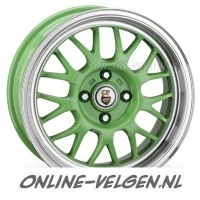 Cades Eros Envy Light Green velgen