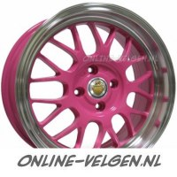 Cades Eros Roze velgen