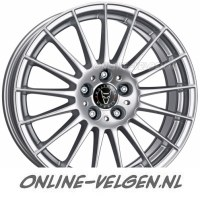 Wolfrace GB Messina velg