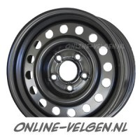 SWH Staal velg