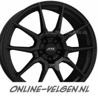 ATS Racelight Racing Black velgen