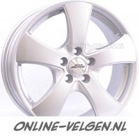 Inter Action Genesis velg