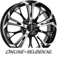 Inter Action Poison velg