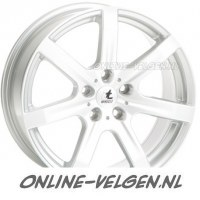 IT Wheels Julia Zilver velg