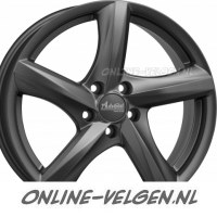 Advanti Racing Nepa Mat Gunmetal velgen