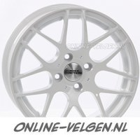 Inter Action Sport Wit velgen