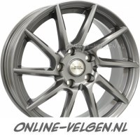 Inter Action RV10 Antraciet velg