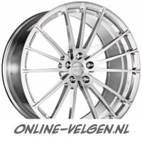OZ Ares Ceramic Polished velgen