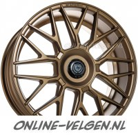 Art-Form AF-801 Royal Bronze velgen velgen