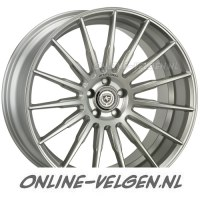 Art-Form AF-401 High Gloss Silver velgen velgen