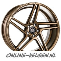 Art-Form AF-601 Royal Bronze velgen velgen