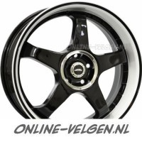 Inter Action Sprint velgen