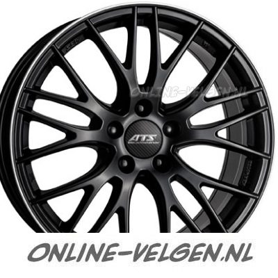 18 Inch Ats Perfektion Velg In 5x1143 Et42 93361