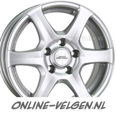 13 Inch Inter Action Holiday Velg In 4x100 Et30 92721